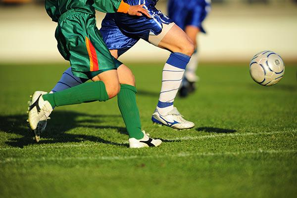 スポーツによる怪我、コンディショニング